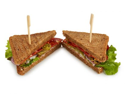 Сэндвич Пикантный